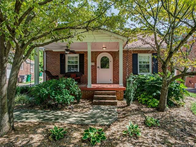 2509 Commonwealth Avenue, Charlotte, NC 28205 (#3676692) :: Rhonda Wood Realty Group