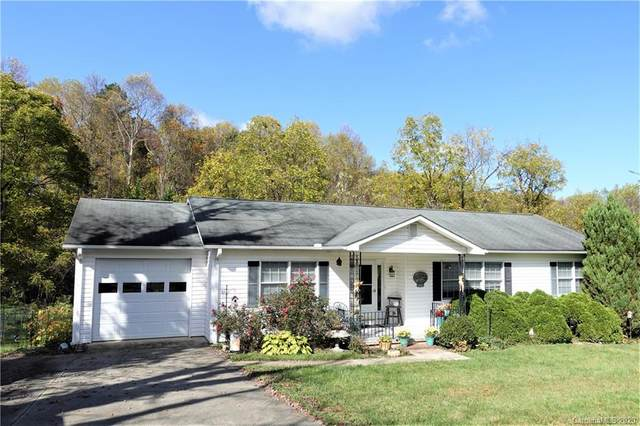 409 Onteora Boulevard, Asheville, NC 28803 (MLS #3676694) :: RE/MAX Journey
