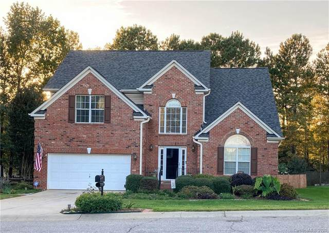 1409 Beckworth Avenue, Rock Hill, SC 29730 (#3676699) :: Mossy Oak Properties Land and Luxury