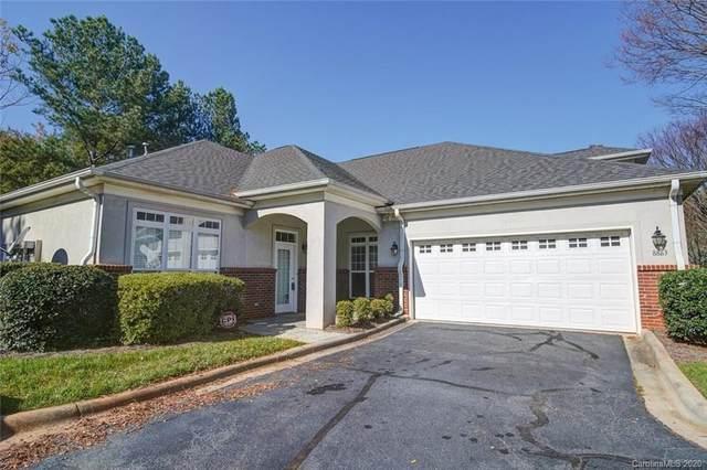 8863 Legacy Lake Lane, Charlotte, NC 28269 (#3676701) :: Mossy Oak Properties Land and Luxury