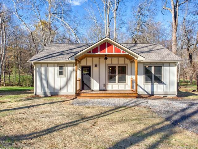 66 Melrae Lane, Waynesville, NC 28785 (MLS #3676725) :: RE/MAX Journey
