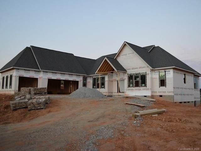 332 Samuel Drive #46, Mills River, NC 28759 (#3676736) :: Keller Williams Professionals