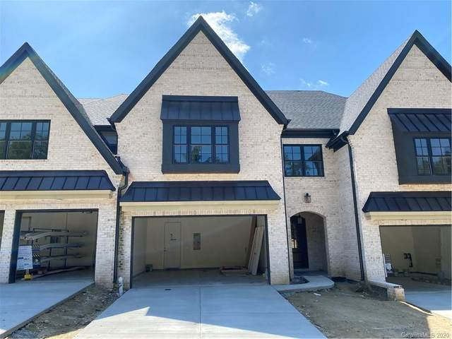 309 Audrey Place #6, Charlotte, NC 28226 (#3676749) :: IDEAL Realty