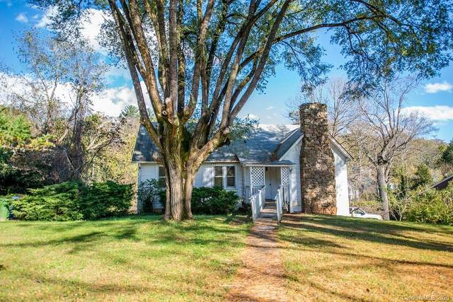 18 Kensington Drive, Asheville, NC 28805 (#3676751) :: Miller Realty Group
