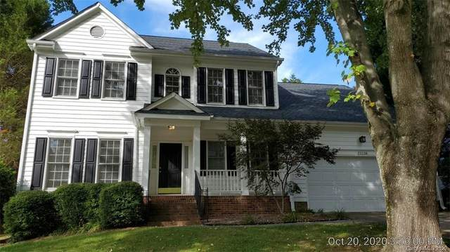 21128 Crealock Place, Cornelius, NC 28031 (#3676764) :: Mossy Oak Properties Land and Luxury