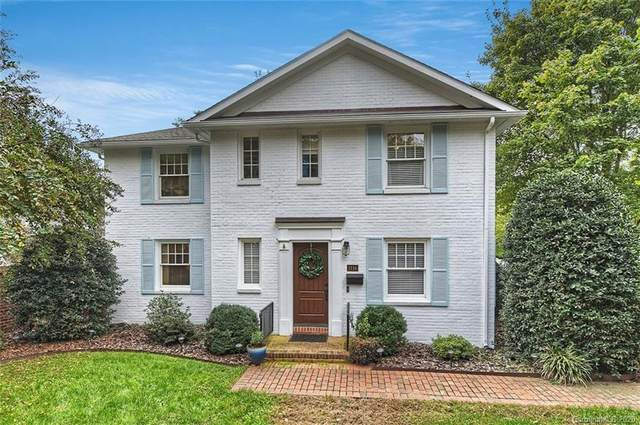 1116 Princeton Avenue, Charlotte, NC 28209 (#3676766) :: LePage Johnson Realty Group, LLC