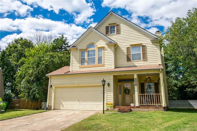 12012 Millingport Place, Charlotte, NC 28273 (#3676770) :: Love Real Estate NC/SC