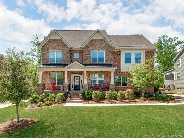 16902 Alydar Commons Lane, Charlotte, NC 28278 (#3676772) :: Homes with Keeley | RE/MAX Executive
