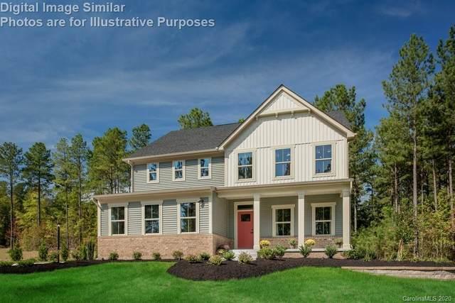4622 Howie Lane #181, Harrisburg, NC 28075 (#3676784) :: Mossy Oak Properties Land and Luxury