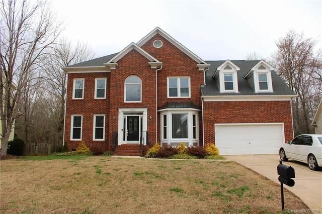 12431 Lazy Oak Lane, Charlotte, NC 28273 (#3676805) :: Carver Pressley, REALTORS®