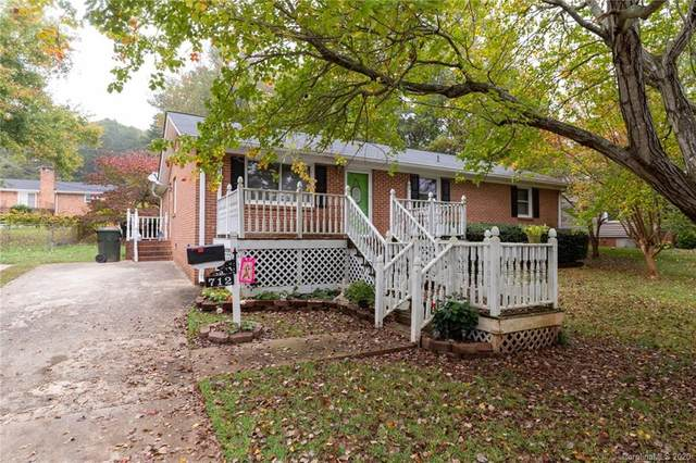712 Meadowbrook Road, Kings Mountain, NC 28086 (#3676831) :: Ann Rudd Group
