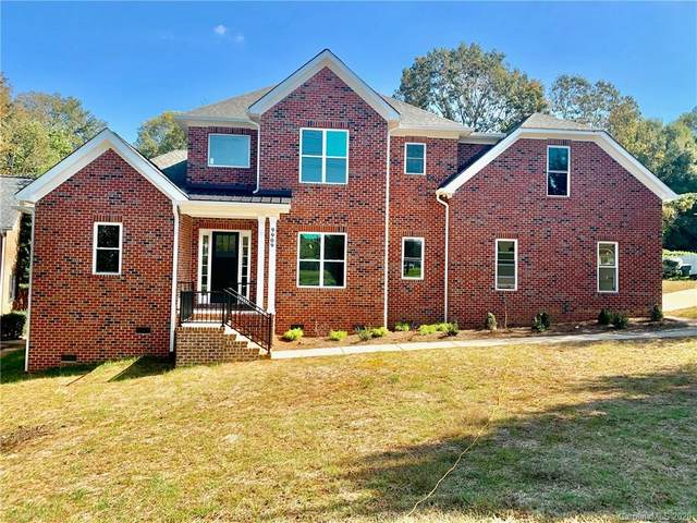 9909 Providence Road, Charlotte, NC 28277 (#3676850) :: Ann Rudd Group