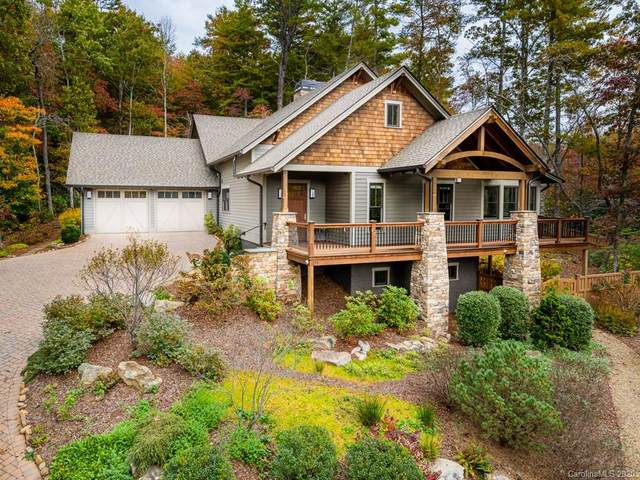 411 Melnick Terrace, Asheville, NC 28803 (#3676854) :: Rowena Patton's All-Star Powerhouse