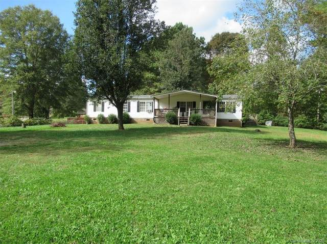 122 Woodberry Drive, Cherryville, NC 28021 (#3676858) :: Rowena Patton's All-Star Powerhouse