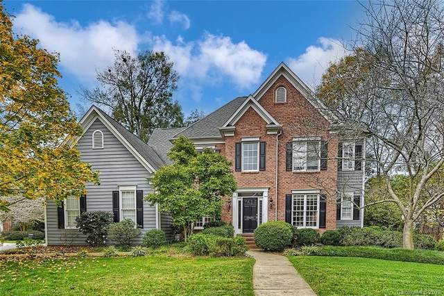 12434 Tolland Lane, Charlotte, NC 28277 (#3676859) :: Stephen Cooley Real Estate Group