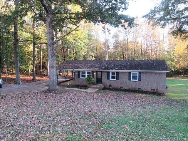 878 Bellview Drive, Shelby, NC 28150 (#3676868) :: LePage Johnson Realty Group, LLC