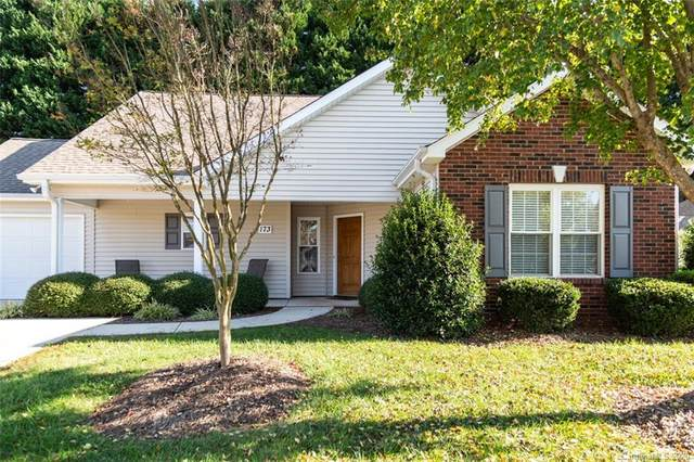 173 Oak Village Parkway, Mooresville, NC 28117 (#3676870) :: Rhonda Wood Realty Group