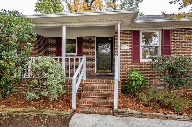 117 Juanita Drive, Pineville, NC 28134 (#3676872) :: Puma & Associates Realty Inc.