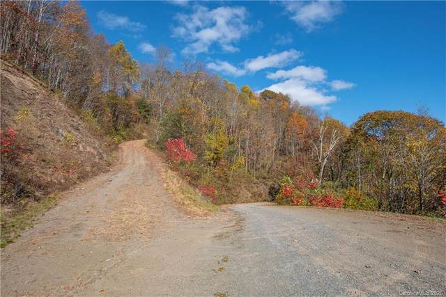 Tract 7 Catori Trace, Waynesville, NC 28785 (#3676876) :: IDEAL Realty