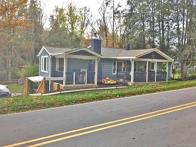 381 Morgan Road, Candler, NC 28715 (#3676880) :: MOVE Asheville Realty