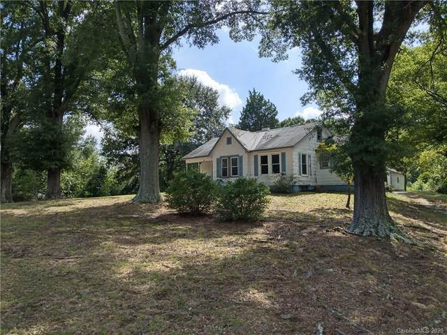 4671 Rainbow Drive, Kannapolis, NC 28081 (#3676881) :: Caulder Realty and Land Co.