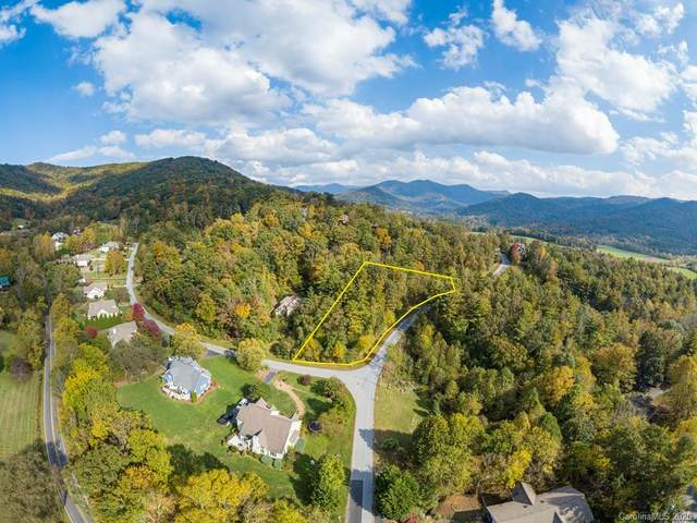 16 Courseview Drive #227, Weaverville, NC 28787 (#3676899) :: Keller Williams South Park