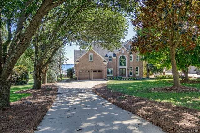 138 Clearwater Lane, Mooresville, NC 28117 (#3676901) :: Mossy Oak Properties Land and Luxury