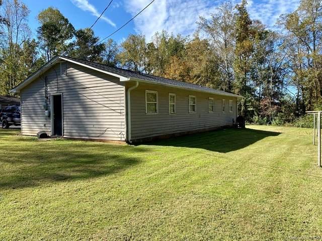 1075 Matika Drive, Salisbury, NC 28147 (#3676912) :: Homes Charlotte