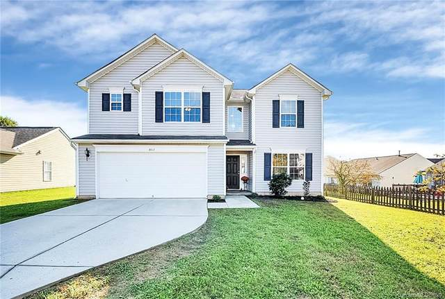 2012 Quill Court, Kannapolis, NC 28083 (#3676929) :: Caulder Realty and Land Co.