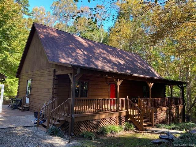 8566 Island Point Road, Sherrills Ford, NC 28673 (#3676932) :: Besecker Homes Team