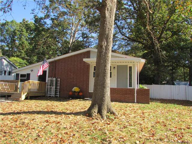 1314 Lynhurst Drive, Gastonia, NC 28054 (#3676939) :: Miller Realty Group