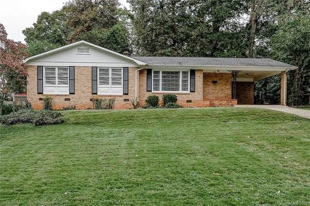 833 Burnley Road, Charlotte, NC 28210 (#3676940) :: LePage Johnson Realty Group, LLC