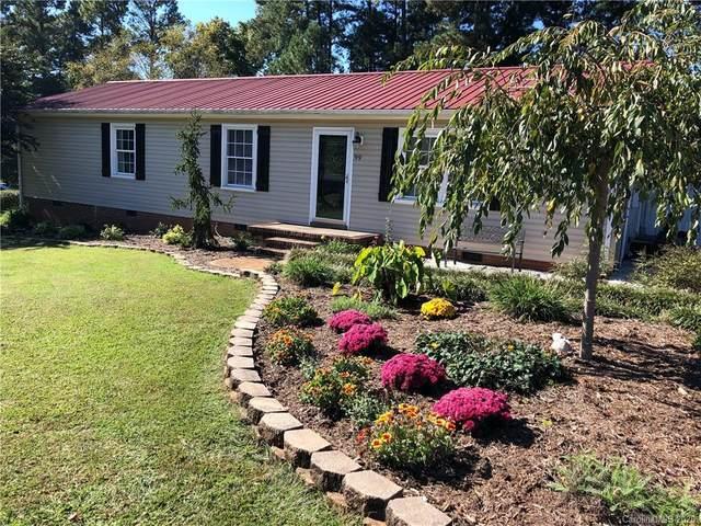 99 Cobblestone Lane, Concord, NC 28027 (#3676942) :: Mossy Oak Properties Land and Luxury