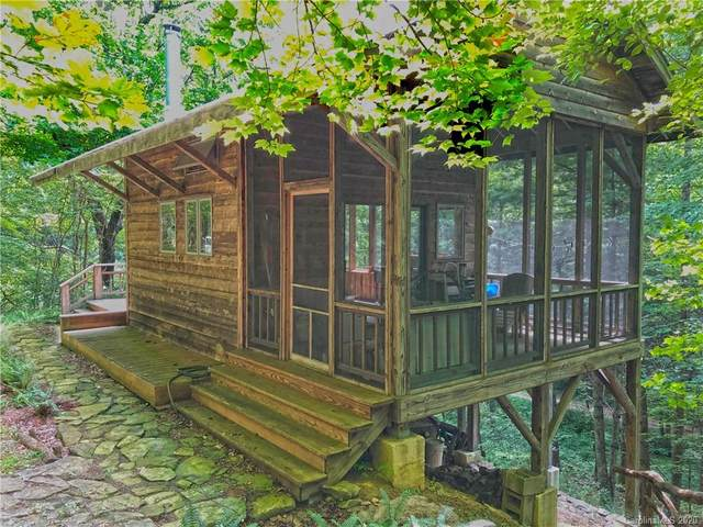 2685 West Road, Hot Springs, NC 28743 (#3676949) :: Ann Rudd Group