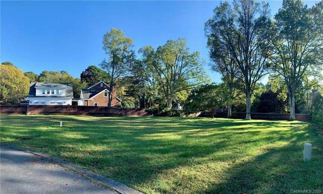 2528 Maybank Drive 6A, Charlotte, NC 28211 (#3676977) :: LePage Johnson Realty Group, LLC