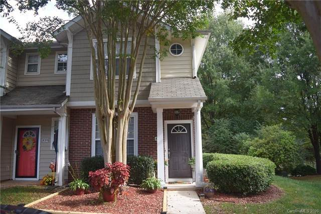 8374 Chaceview Court, Charlotte, NC 28269 (#3676981) :: Love Real Estate NC/SC