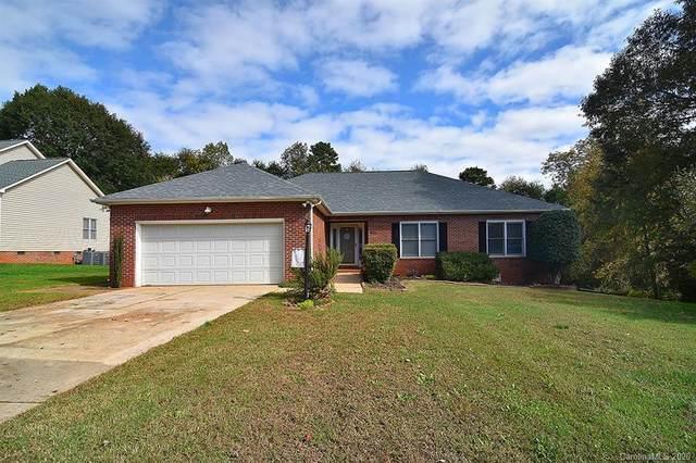 1931 Southridge Drive, Belmont, NC 28012 (#3676989) :: Austin Barnett Realty, LLC