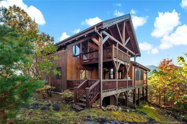 294 N Oakwood Drive, Marion, NC 28752 (#3677003) :: Mossy Oak Properties Land and Luxury