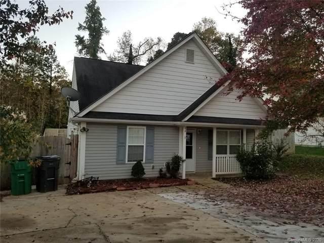 6418 Nevin Glen Drive, Charlotte, NC 28269 (#3677026) :: Homes Charlotte