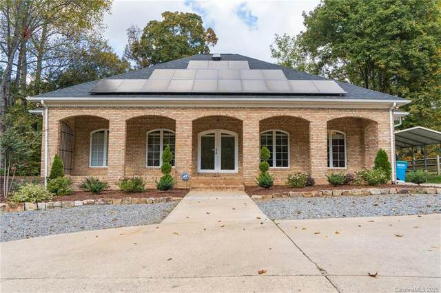 410 Williams Road, Harrisburg, NC 28075 (#3677045) :: The Premier Team at RE/MAX Executive Realty