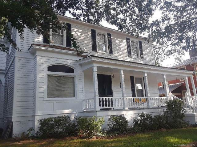 422 W Front Street, Statesville, NC 28677 (MLS #3677048) :: RE/MAX Journey