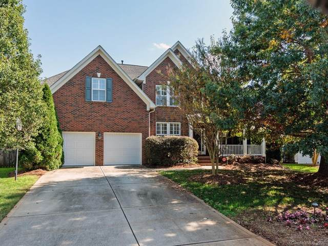 501 Beckford Glen Drive, Waxhaw, NC 28173 (#3677087) :: LePage Johnson Realty Group, LLC