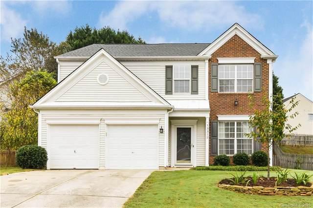 13312 Norseman Lane, Huntersville, NC 28078 (#3677096) :: Besecker Homes Team