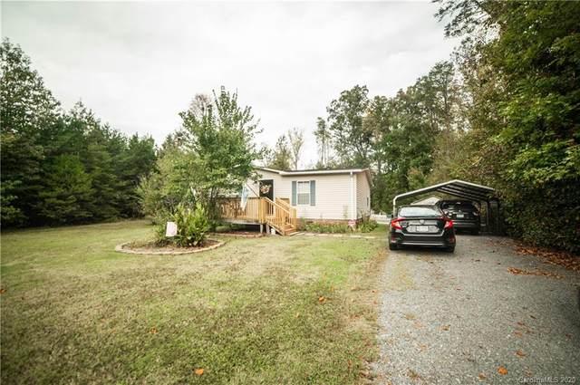 1148 Riverwood Drive, Salisbury, NC 28146 (#3677098) :: Homes Charlotte