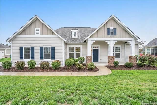 10536 Sentinel Drive, Harrisburg, NC 28075 (#3677101) :: Besecker Homes Team