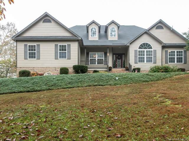 65 High Rock Drive, Columbus, NC 28722 (#3677117) :: Besecker Homes Team