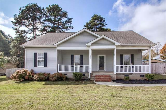 1032 Coddle Creek Road, Mooresville, NC 28115 (#3677123) :: Ann Rudd Group