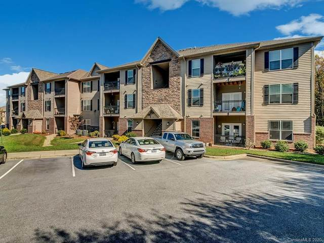 142 Brickton Village Circle #206, Fletcher, NC 28732 (#3677128) :: IDEAL Realty