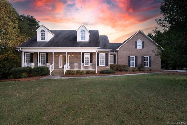 131 Jamestowne Circle, Clover, SC 29710 (#3677145) :: Stephen Cooley Real Estate Group