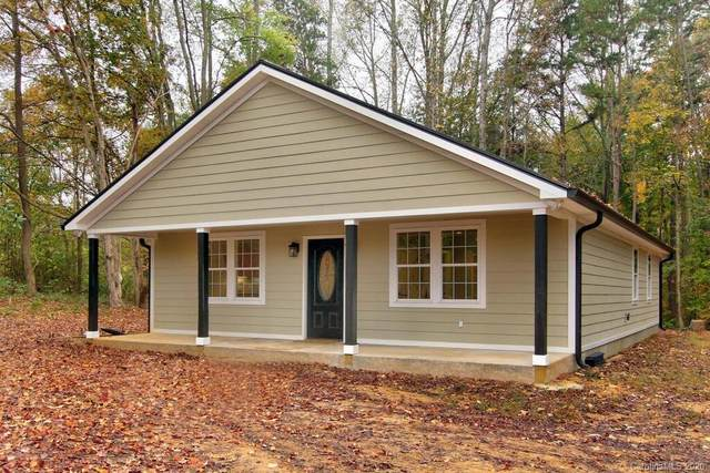 1055 Old Linn Road, China Grove, NC 28023 (#3677146) :: Scarlett Property Group